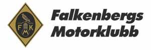 Falkenbergs motorklubb motorbana Sweden